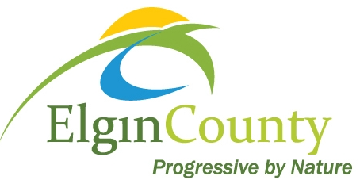 Corporation of the County of Elgin logo