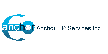Anchor HR Services Inc. logo