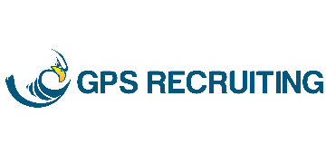 GPS Recruiting logo