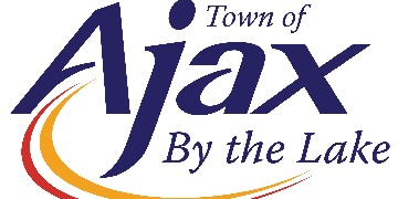 Town of Ajax logo