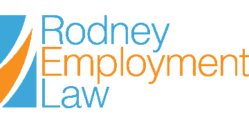 Rodney Employment Law logo