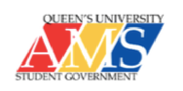 Alma Mater Society, Queen's University logo