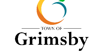 Town of Grimsby logo