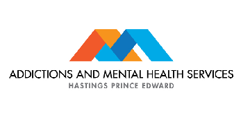 Addictions and Mental Health Services - Hastings Prince Edward logo