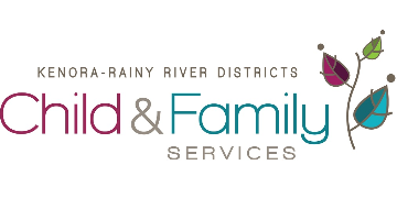 Kenora Rainy River Districts Child & Family Services logo