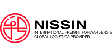 Nissin Transport (Canada) Inc. logo