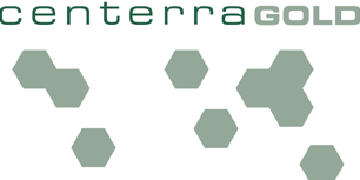 Centerra Gold Inc. logo