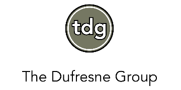 The Dufresne Group logo