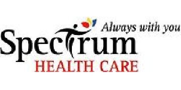 Spectrum Health Care logo