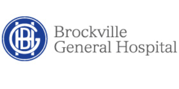 Brockville General Hospital logo