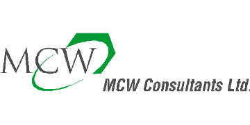 MCW Consultants Ltd. logo