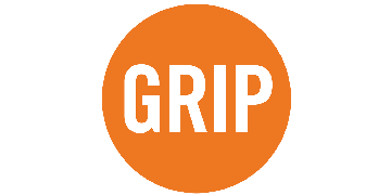 Grip Limited (Of the Dentsu Aegis Network) logo