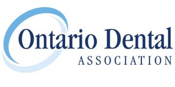 Ontario Dental Association logo