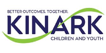 Kinark Child and Family Services  logo