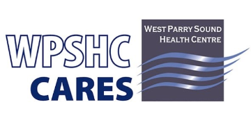 West Parry Sound Health Centre  logo