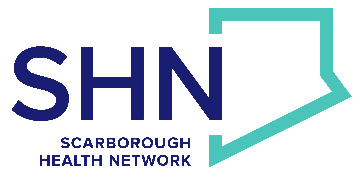 Scarborough Health Network logo