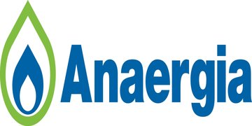 Anaergia Inc. logo