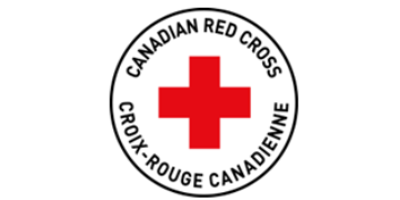Canadian Red Cross, National Office logo