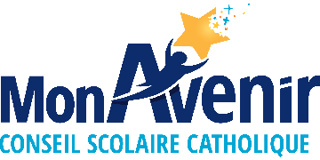 Conseil scolaire de district catholique Centre-Sud logo