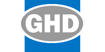GHD LTD logo