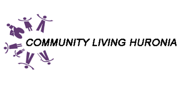 Community Living Huronia logo