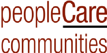 peopleCare Communities Inc. logo