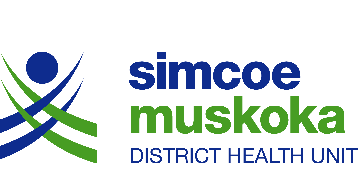 Simcoe Muskoka District Health Unit logo