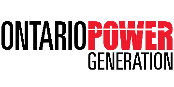 Ontario Power Generation logo