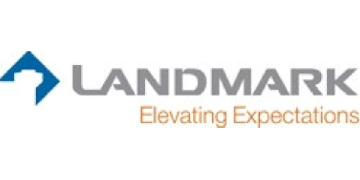 Landmark Structures Co. logo
