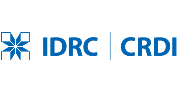 International Development Research Centre (IDRC) logo
