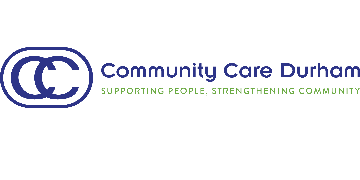 Community Care Durham logo