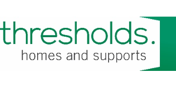 Thresholds Homes and Supports Inc. logo