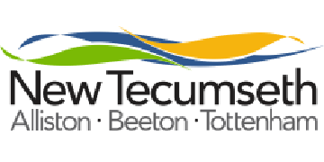 Town of New Tecumseth logo