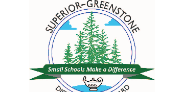 Superior-Greenstone District School Board logo