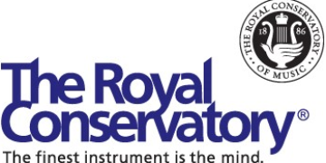 Royal Conservatory of Music logo