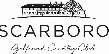 Scarboro Golf Club  logo