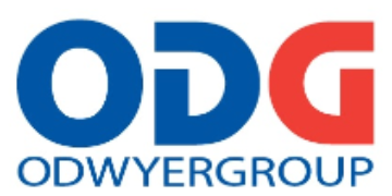 The O'Dwyer Group logo