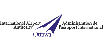Ottawa International Airport Authority logo