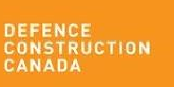 Defence Construction Canada logo