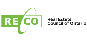Real Estate Council of Ontario logo