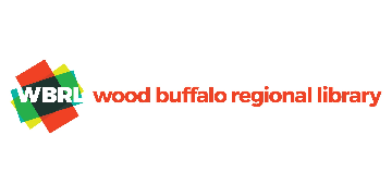Wood Buffalo Regional Library logo