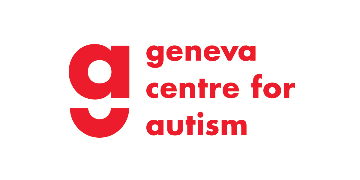 Geneva Centre for Autism logo