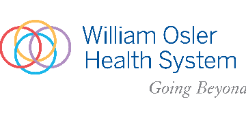 William Osler Health Care System logo