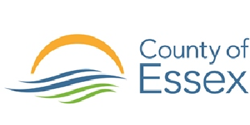 County of Essex logo