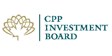 CPP Investment Board logo