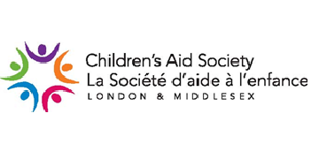 Children's Aid Society of London & Middlesex logo