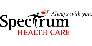 Spectrum Health Care LP logo
