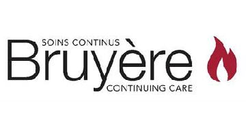 Bruyère Continuing Care logo