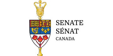 Senate of Canada logo