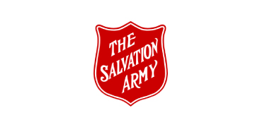 The Salvation Army Ontario Central East Divisional Headquarters logo